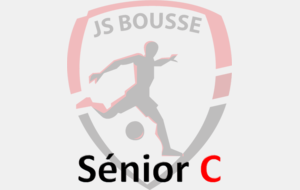 Bousse Js 3 - Magny As 1