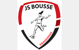 Bousse Js 1 - Grostenquin As 1