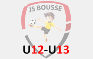 Bousse Js 1 - Clouange As 2