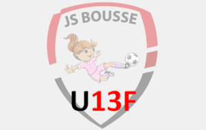 JS Bousse 2 - AS Volstroff 1