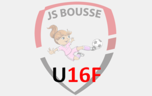 U16F 1er Tour Coupe