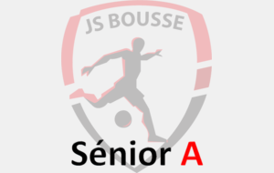 Bousse Js 1 - Neufchef As 1